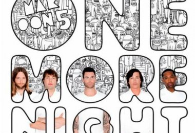 maroon-5-one-more-night-cover